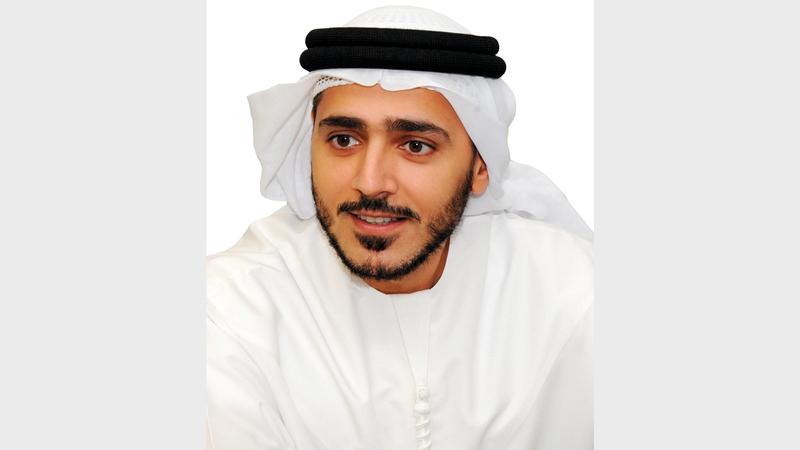 عصام كاظم: «دبي تمتلك مقوّمات تجعلها قادرة على تنظيم مختلف الفعاليات».