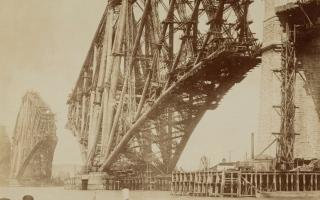 الصورة: بالصور.. 100 عام من الحياة الاسكتلندية