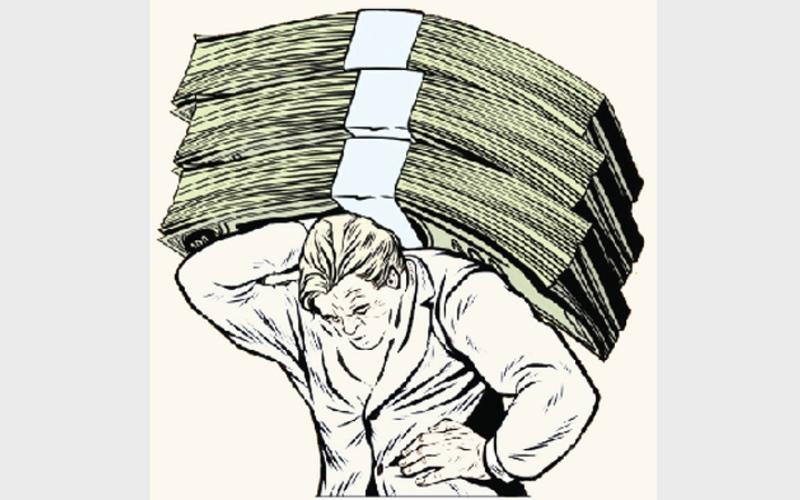 الصورة: بالغرافيك : قانون الإعسار.. حماية للدائن والمدين وضمان للمعاملات المالية