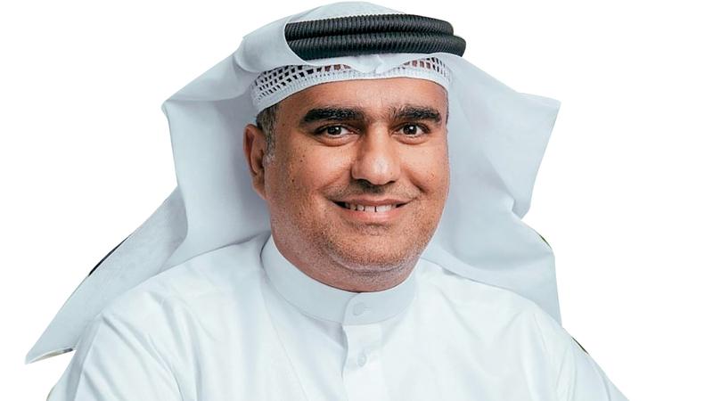 أحمد الزعابي:  «ضرورة التزام التجار بالاتفاقيات المبرمة،  طوال مدة التعاقد».