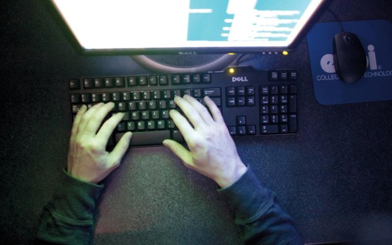 الصورة: «إيه بي تي» نادٍ جديد لدول القوة الشاملة للحروب الإلكترونية