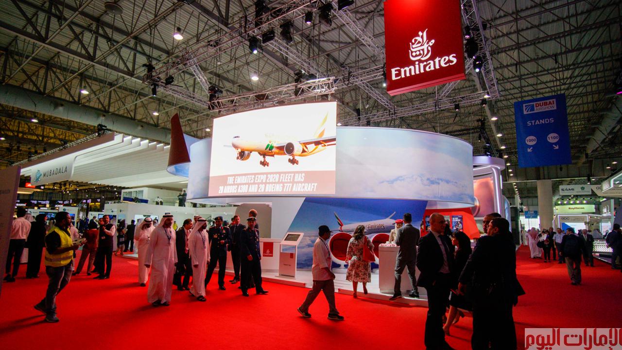 الإمارات تواصل استثماراتها في «الطيران» لمواكبة الطلب العالمي