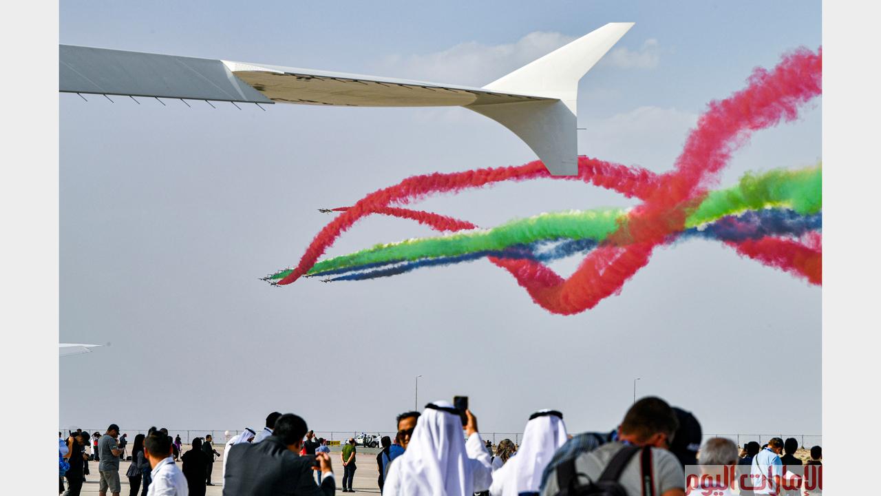 صناعة الطيران التجارية في الشرق الأوسط تدعم 550 ألف وظيفة مباشرة، إضافة إلى مليوني وظيفة غير مباشرة