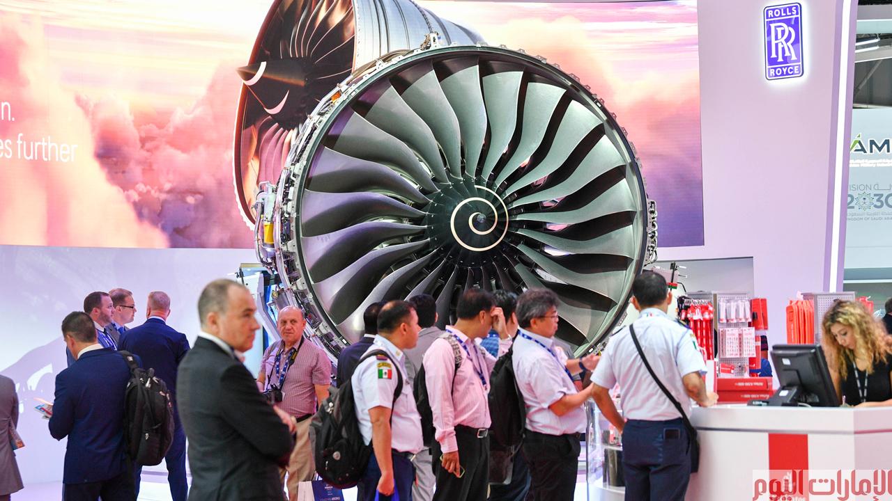 """شركة «هانج هو لتقنيات امدادات الطائرات»:ضخامة وتنوّع """"قطاع الطيران"""" جنبتنا كثيراً من التقلبات الاقتصادية."""