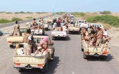 الصورة: الجيش اليمني يكبد الحوثيين خسائر  فادحة في جبهات صرواح مــــأرب