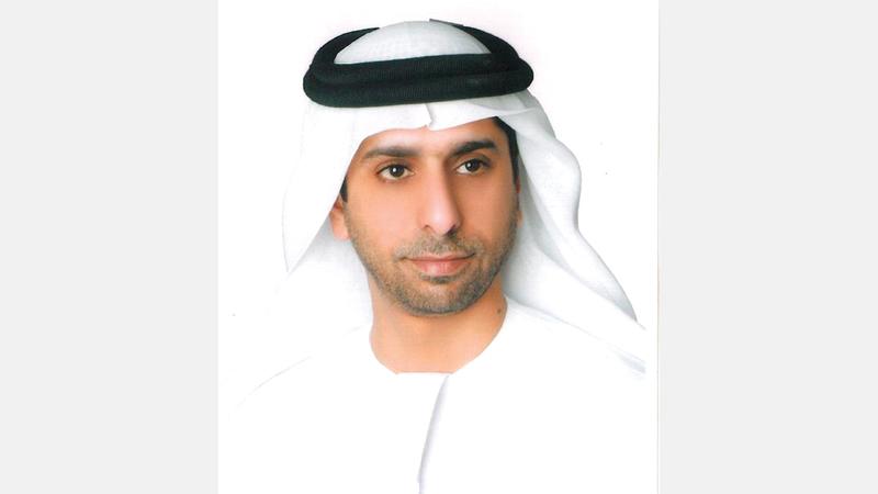 عمر المهيري:  «المركز سيركز على  تقديم خدمات ذات  قيمة مضافة  للمستثمرين الباحثين  عن التوسع».