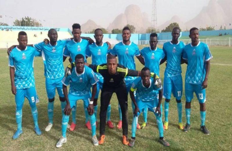 فريق الهلال الفاشر السوداني