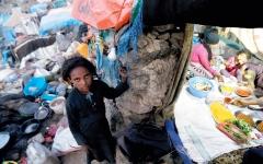 الصورة: الحوثيون يقيّدون الإنترنت ويعتقلون عشرات الموظفين في صنـــعاء