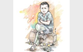 الصورة: «أبو عبدالعزيز» يعجز عن سداد 155 ألف درهم متأخرات دراسية لابنه