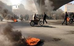 الصورة: أوميد نوريبور: الأوروبيون لا يملكون الشجاعة للتعامل مع وضع إيران