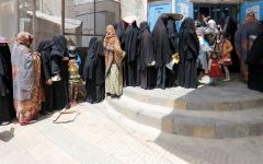 الصورة: الشرعية تدين حملات التحريض الحوثية ضد المنظمات الإغاثية
