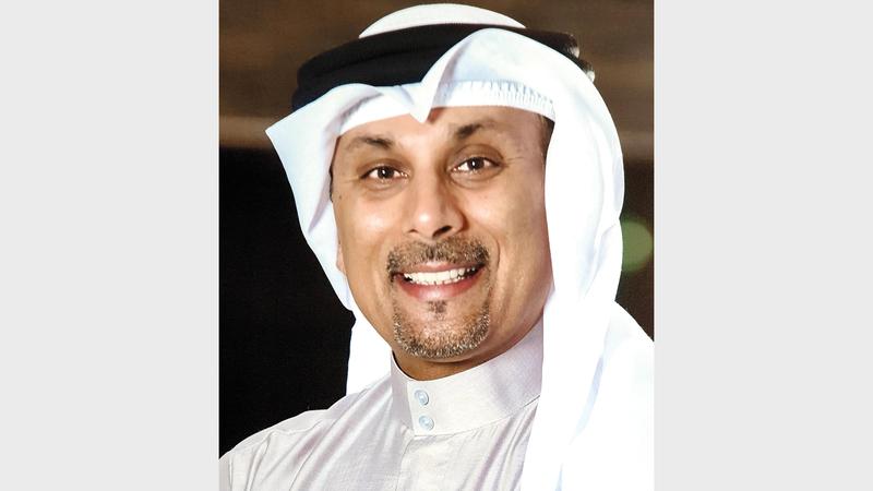 عبداللطيف الشامسي:  «الكليات تسعى  إلى دعم التوطين  على المستويين  الإداري  والأكاديمي».