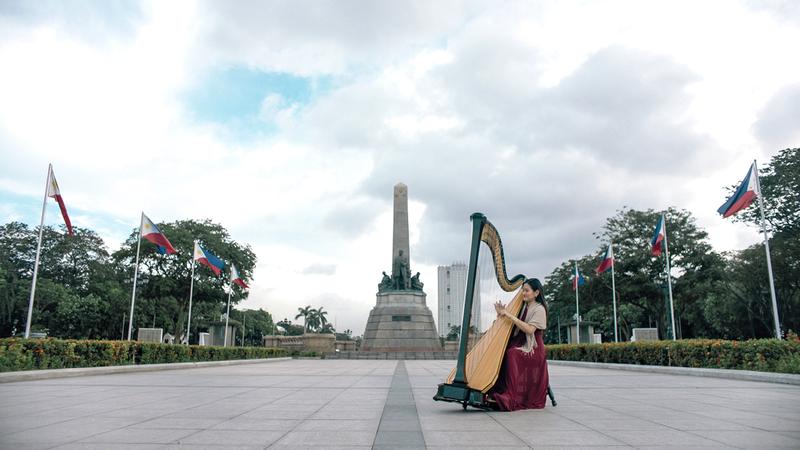 مانيلا.