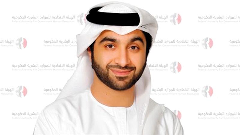إبراهيم أحمد فكري: المشروع يعزّز دور المرأة شريكاً رئيساً في عملية التنمية الشاملة المستدامة بالدولة.
