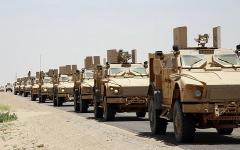الصورة: قيادات يمنية: «الشهيد الإماراتي» تجاوز حدود دولته والإقليم إلى العالم