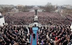الصورة: الرؤساء الأميركيون يُعزَلون لسوء سلـــوكهم في السياسة الخارجية
