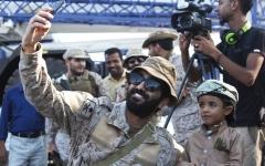 الصورة: تحالف دعم الشرعية في اليمن.. مبادرات أمل وأعمال إنسانية