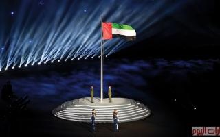الصورة: أفراح الإمارات.. براً وبحراً وجواً