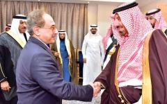 الصورة: «الأعمال السعودي اليمني» يبحث تعزيز التعاون الاقتصادي بين البلدين