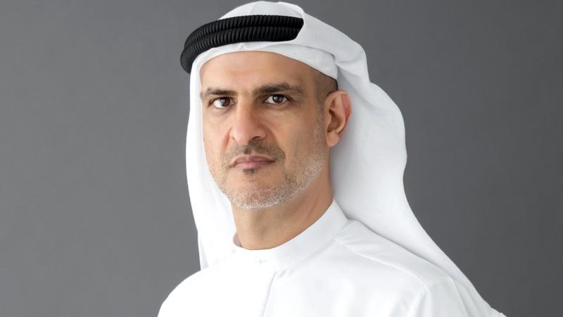 أحمد بهروزيان :  المدير التنفيذي لمؤسسة المواصلات العامة بهيئة الطرق والمواصلات في دبي