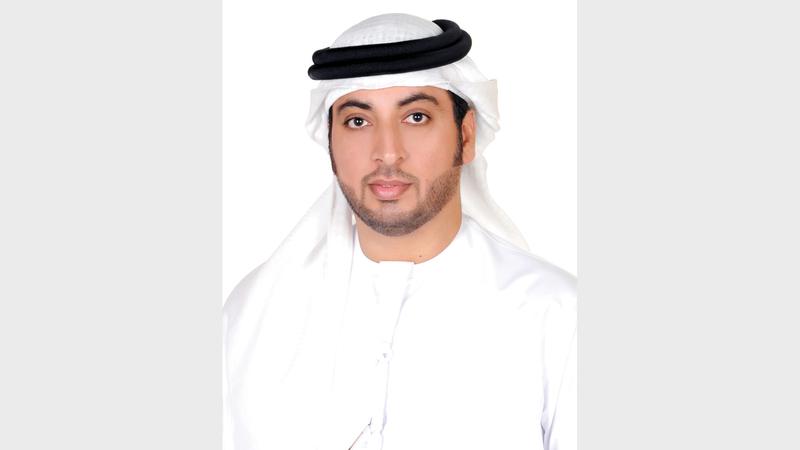 أحمد الشاعر: «رخصة تاجر تسهم في خلق فرص تنموية جديدة».