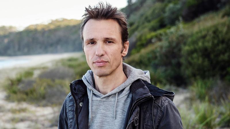 الكاتب ماركوس زوساك