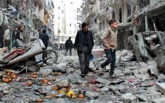 الصورة: بالصور.. الأمم المتحدة توجه نداءً إنسانياً لجمع 29 مليار دولار لعام 2020