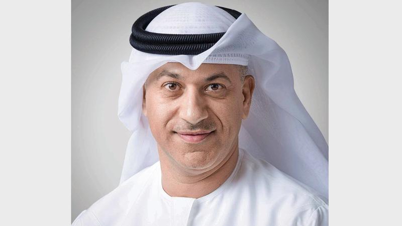 فؤاد منصور شرف: «ندعم رؤية (دبي للسياحة)، من خلال شبكة مراكز التسوّق الخاصة بنا».