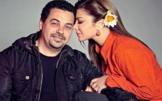 الصورة: نسرين طافش ليست السبب.. طلاق أصالة والعريان أكيد