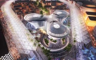 الصورة: «غرفة أبوظبي»: «إكسبو 2020 دبي» فرصة التجار لدخول أسواق جديدة