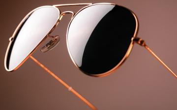 الصورة: النظارات الكلاسيكية..  موضة مثالية لا تتغير
