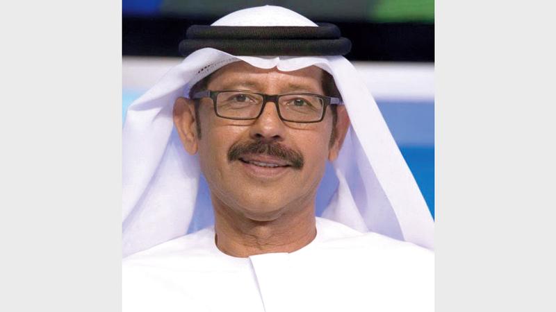 أحمد العوضي:  «نحن بحاجة دائمة  لمدربين لديهم  القدرة على التعامل  مع المواهب  المحدودة لدينا».
