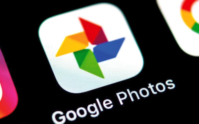 الصورة: «غوغل» تطلق وظيفة دردشة جديدة في «فوتوز»