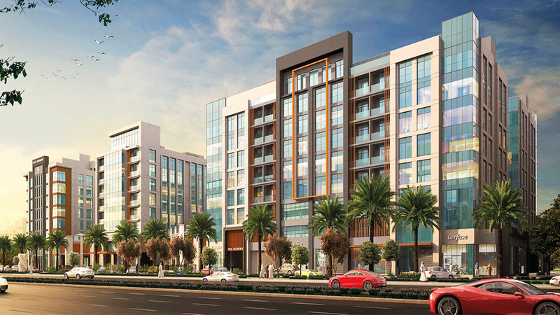 «حياة بليس دبي جميرا» رابع فندق لعلامة حياة بليس في دبي.  من المصدر
