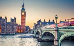 الصورة: لندن.. مفاجآت مبهجة على امتداد فصول السنة