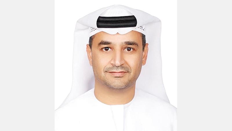 محمد خليفة المهيري: «عملية البيع ليست تحقيق أرباح فقط، بل عملية تتسم بالمعايير الإنسانية والقانونية».