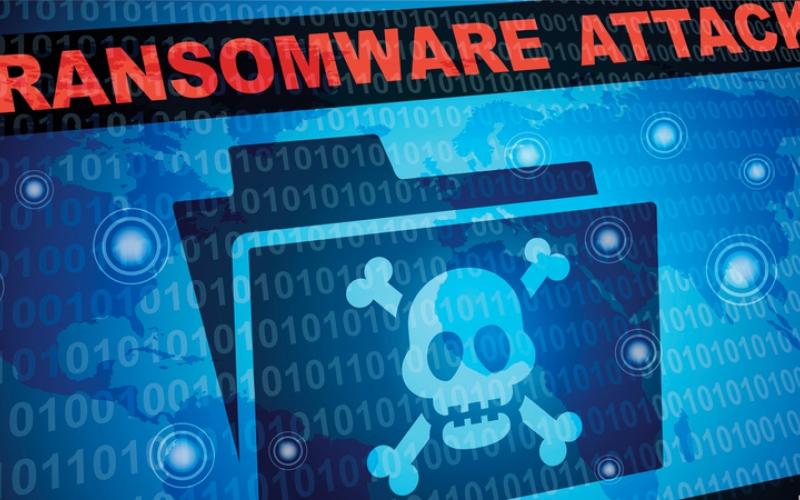 الصورة: برمجيات التشفير والفدية تهاجم «شبكات التخزين المؤمنة» والحاسبات الخادمة