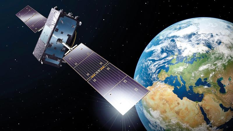 أنظمة الأقمار الاصطناعية عرضة لدرجة كبيرة للهجمات الإلكترونية. أرشيفية