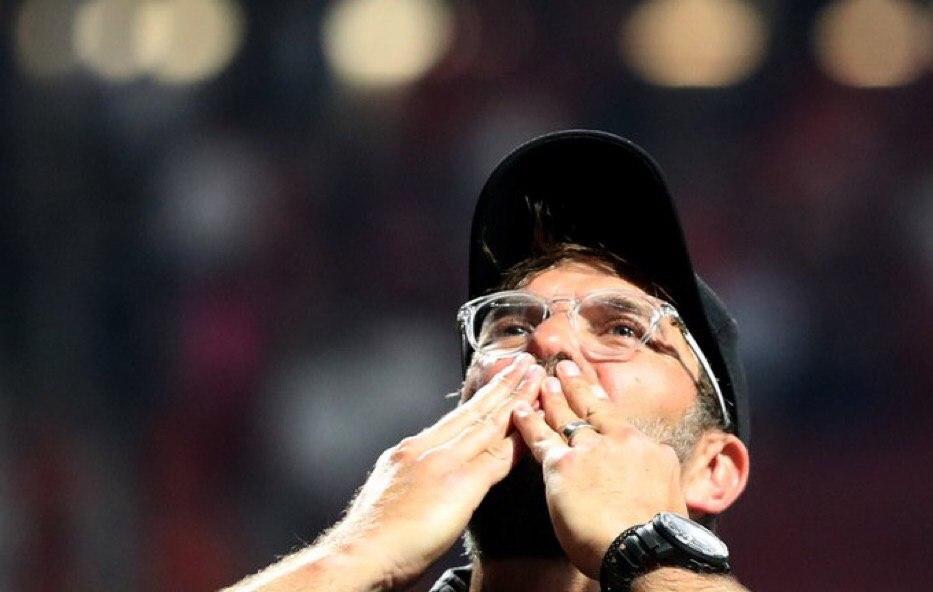 ليفربول لم يخسر في أخر 33 مباراة