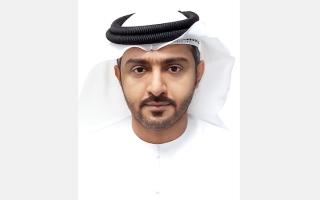 الصورة: زيارات توعية للمستهلكين والمحال  في «مول الإمارات»
