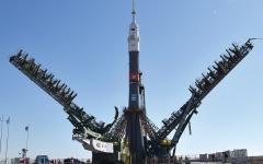 الصورة: سباق الفضاء على قدم وساق.. وروسيا   في المركز الأول
