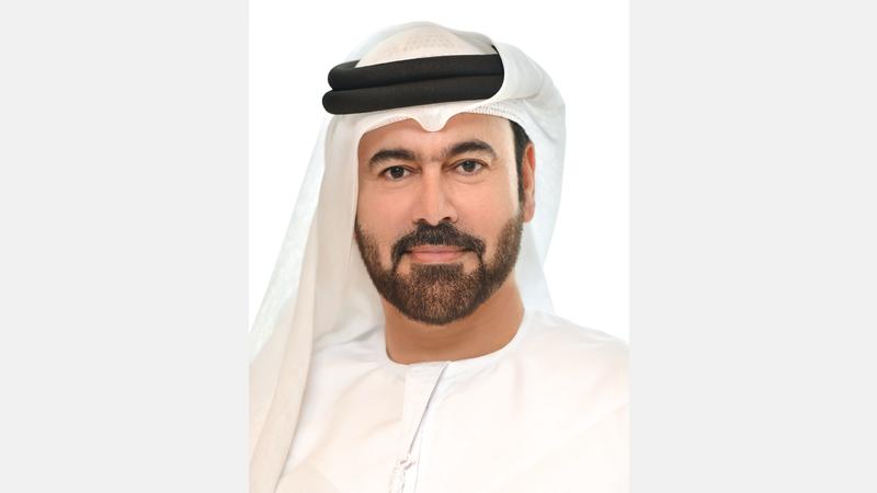 محمد القرقاوي: «المنتدى يرسّخ مكانته منصةً لتبادل الأفكار بين نخبة من المفكرين ومستشرفي المستقبل».
