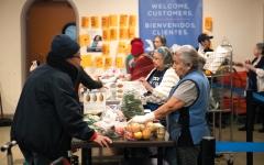 الصورة: 700 ألف أميركي سيُحرمون «قسائم الطعام» قريباً