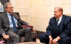 الصورة: فرنسا تؤكد دعمها لمساعي تحقيق السلام في اليمن