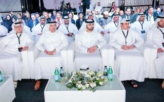 1.2 تريليون درهم صادرات الإمارات بنهاية 2019