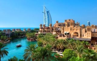 الصورة: «إس تي آر»: إشغال فنادق دبي يرتفع إلى 84.4 % خلال نوفمبر