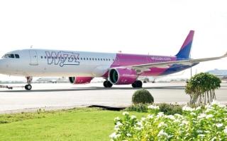 الصورة: «أبوظبي التنموية»: اتفاق مبدئي مع Wizz Air لإطلاق شركة طيران اقتصادي