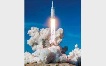 الصورة: حان الوقت لتنظيف الفضاء من زحام المركبات الفضائية الضالّة