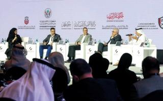 الصورة: 198.6 مليار درهم حجم قطاع المشروعات الصغيرة والمتوسطة في دبي