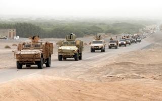 الصورة: الميليشيات تقرّ بمقتل اثنين من قياداتها الميدانية في صعدة